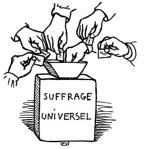 Felix-Vallotton-Universal-suffrage