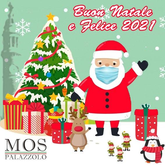 Buon Natale Fascista.Buon Natale E Felice 2021 Associazione Mos
